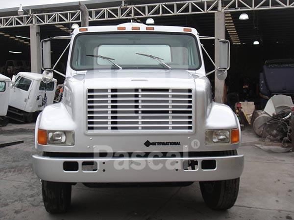 Camión International modelo 4900