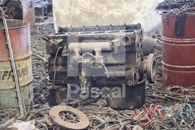 Motor Cummins M-11