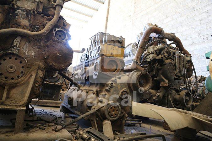 Motor Bigcam III