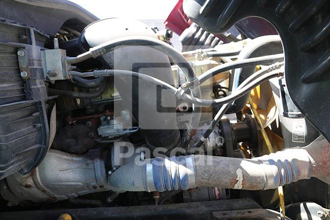 Motor Detroit DDEC XV