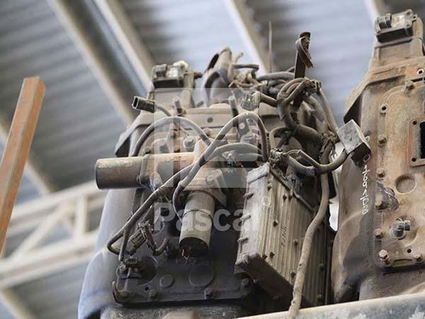 Transmisión Automática Allison 3000HF