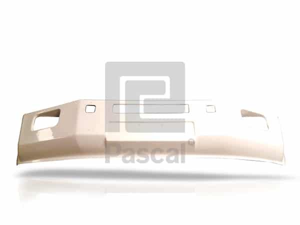 Defensa para T-800 de fibra de vidrio con faros