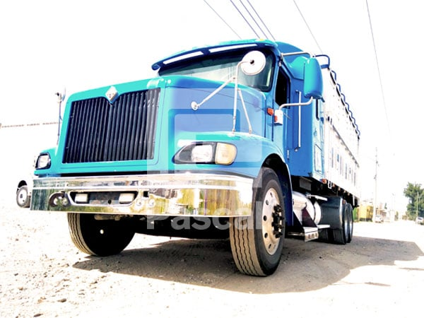 Camion-International-9200-Torton-de-carretera