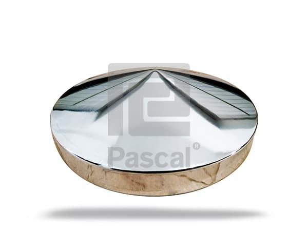 Tapa de broche de alta presión en forma de pico