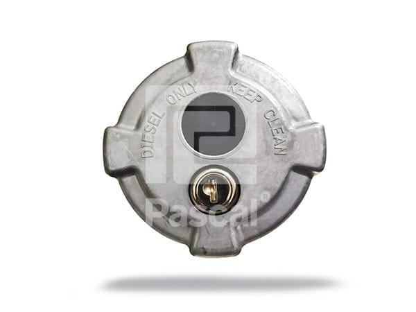 Tapón 3.5 para tanque de diesel ventilado