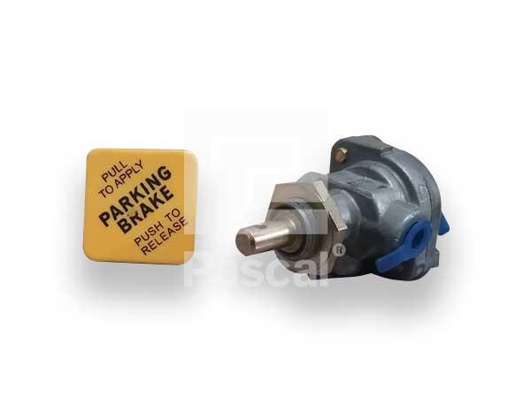 Válvula de control modelo PP1